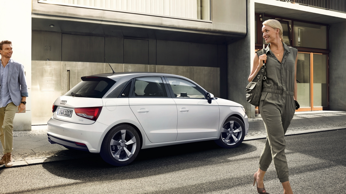 2015 Audi A1 And A1 Sportback Unveiled With New Tfsi And Tdi Engines