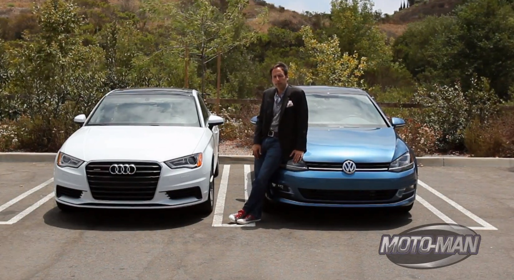 People Who Buy Junk Cars >> 2015 Audi A3 vs 2015 Volkswagen Golf: What's the Difference Between the MQB Twins - autoevolution
