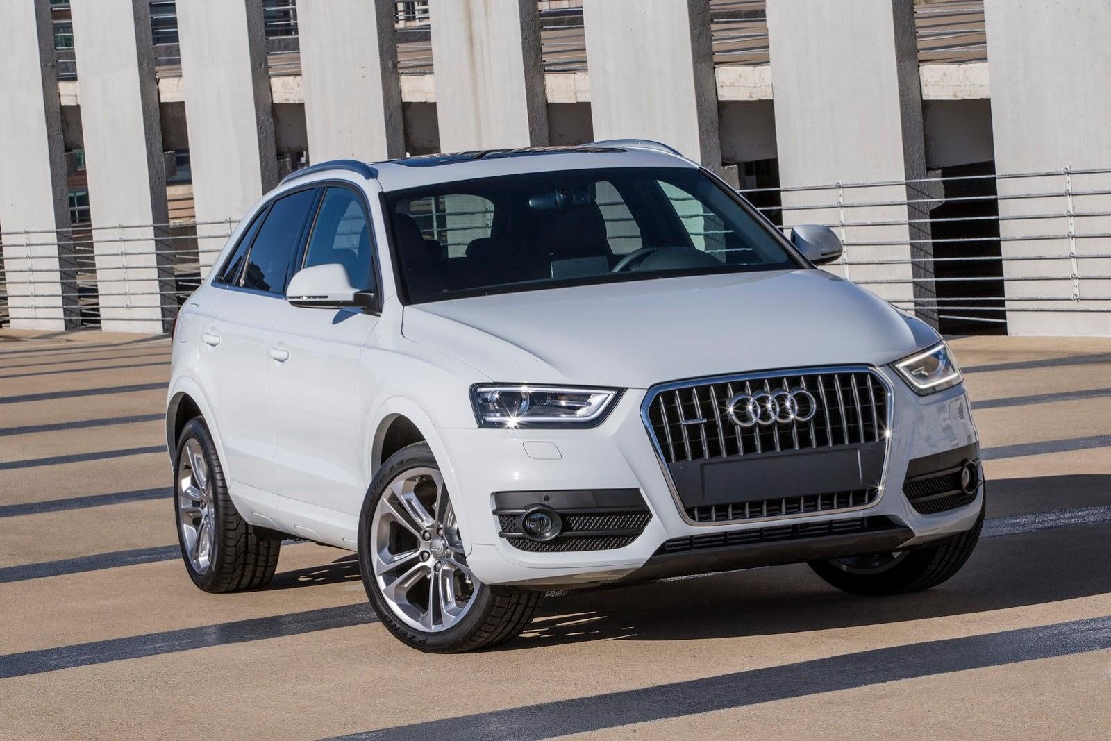 Kekurangan Jeep Audi Review