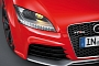 2015 Audi TT-RS Should Offer 380 HP