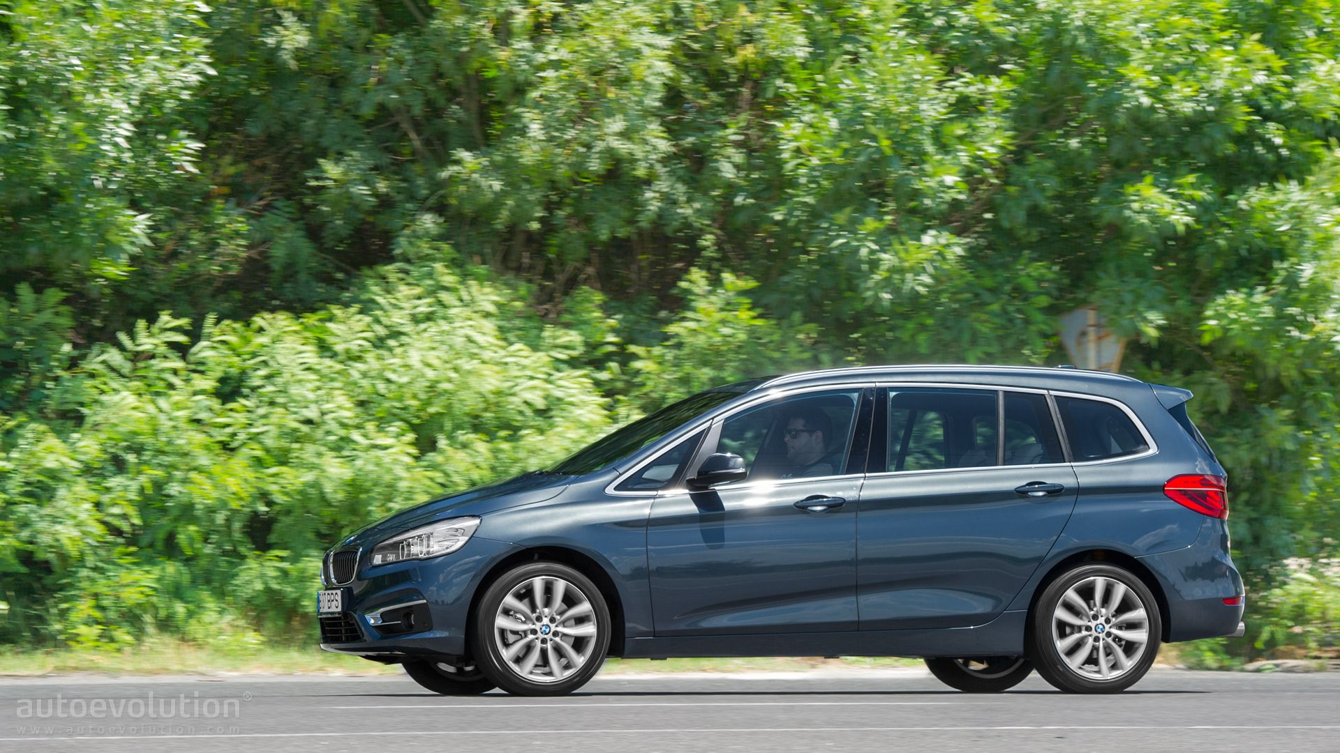 Bmw Fwd 2014 Tourer Html Autos Post