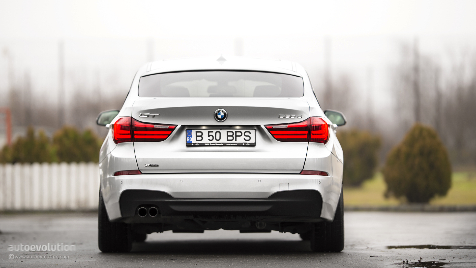 2015 Bmw 5 Series Gran Turismo Hd Wallpapers The Facelift Matters 6 Gt Up