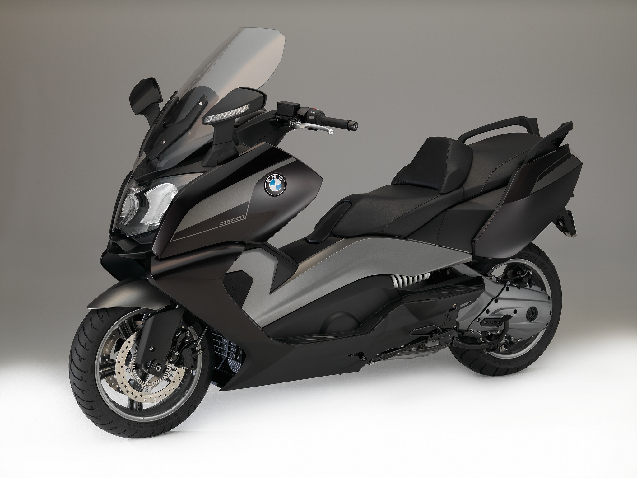 2015 Bmw C600 Sport And C650gt Special Edition Maxi