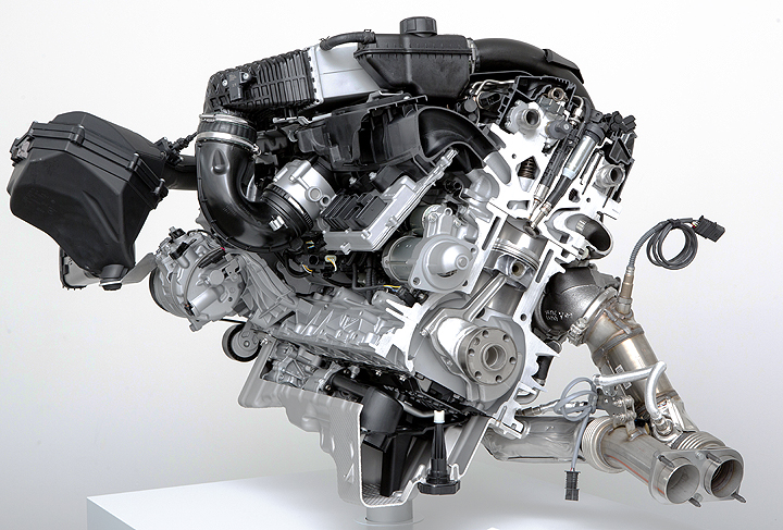 2015 Bmw M3 And M4 Engine Explained Autoevolution