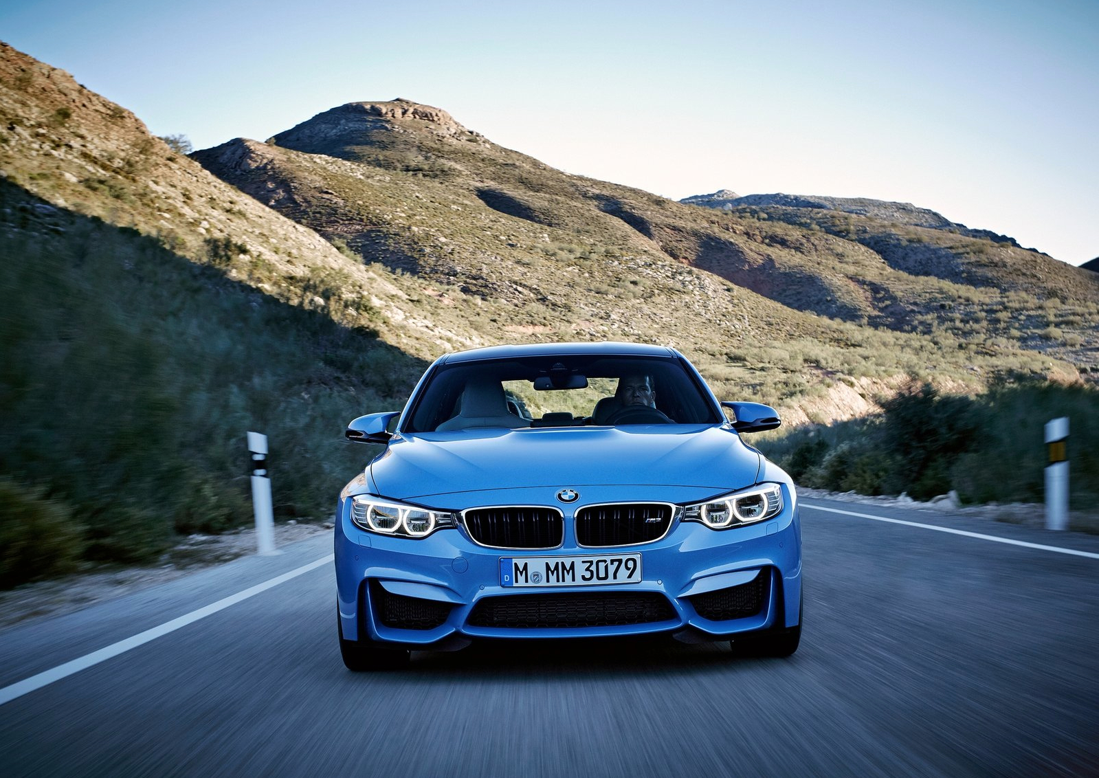 2015 bmw m3 pricing shows 5 350 increase over predecessor autoevolution. Black Bedroom Furniture Sets. Home Design Ideas