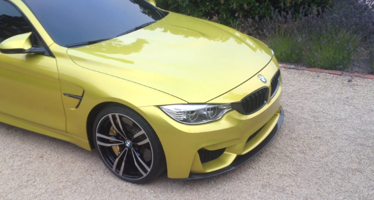 2015 BMW M4 Coupe Pebble Beach Live Video [Video]