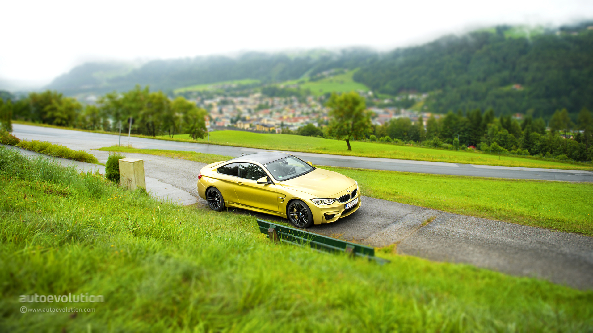 2015 bmw m4 hd wallpapers - autoevolution