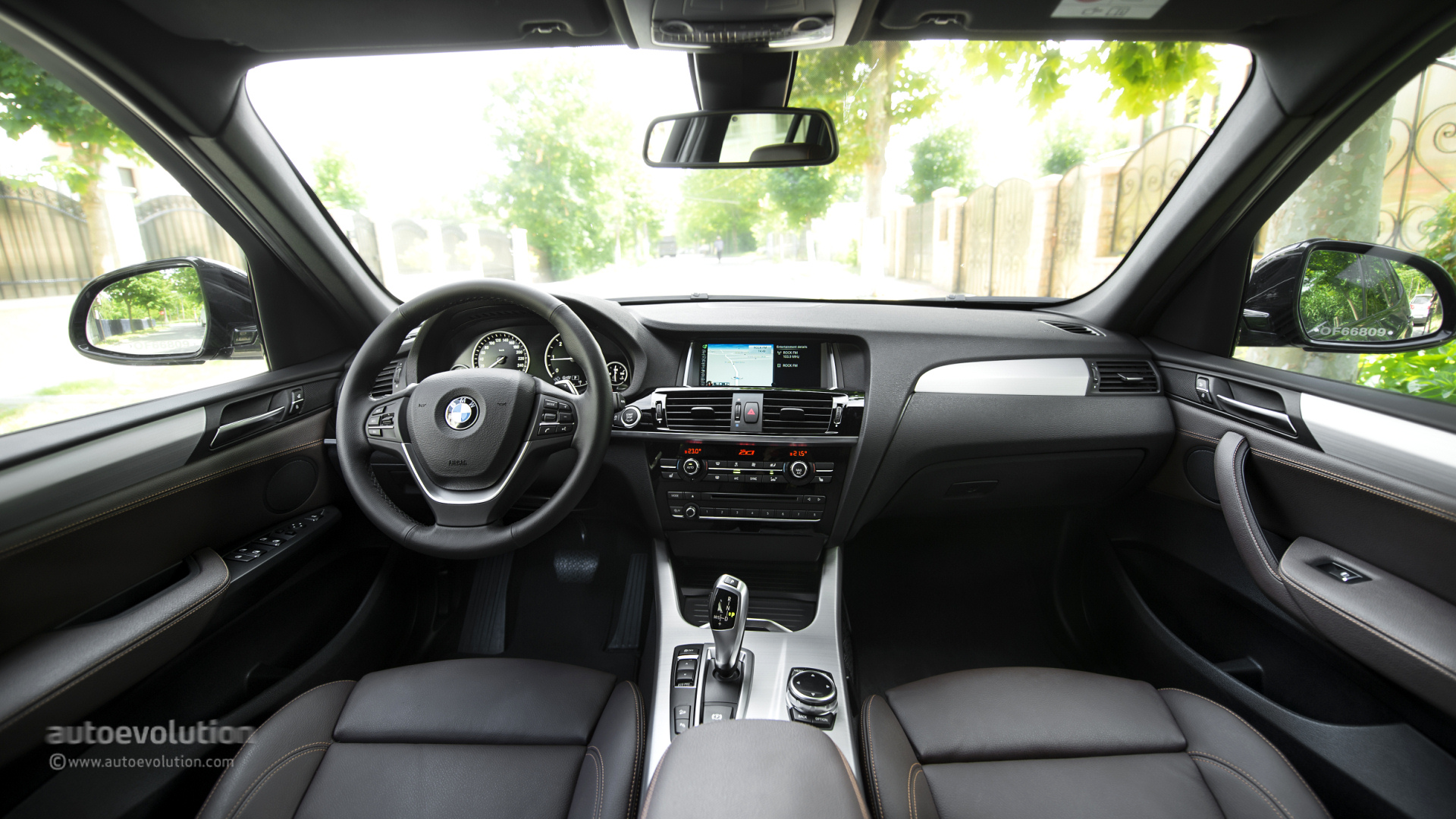 2015 BMW X3 First Drive Review