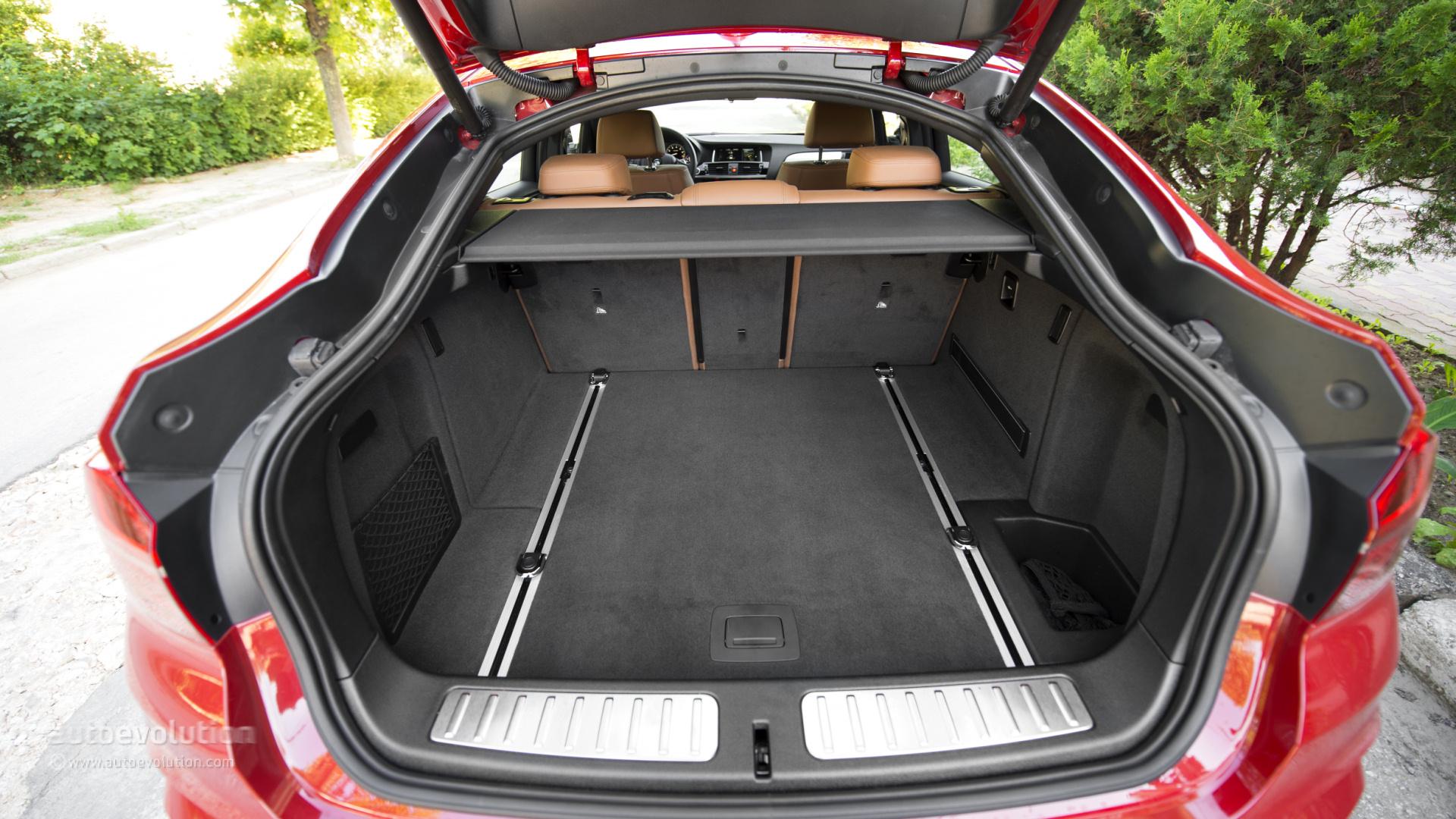 2015 Bmw X4 First Drive Autoevolution