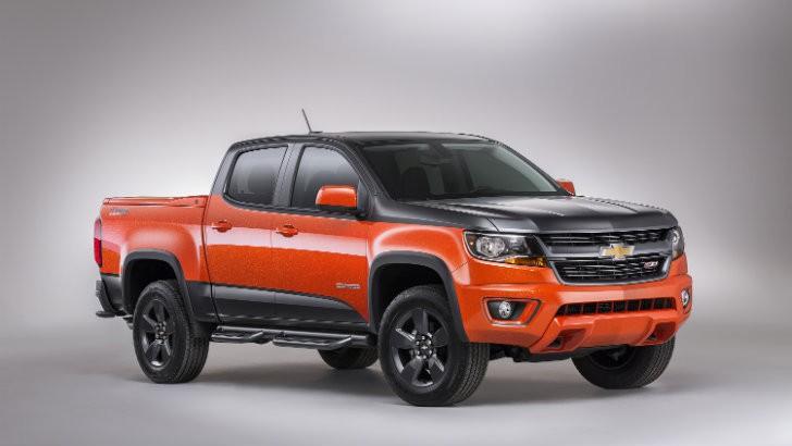 Com Continuous News Colorado >> 2015 Chevrolet Colorado Concepts Unveiled At Sema Video | Autos Post