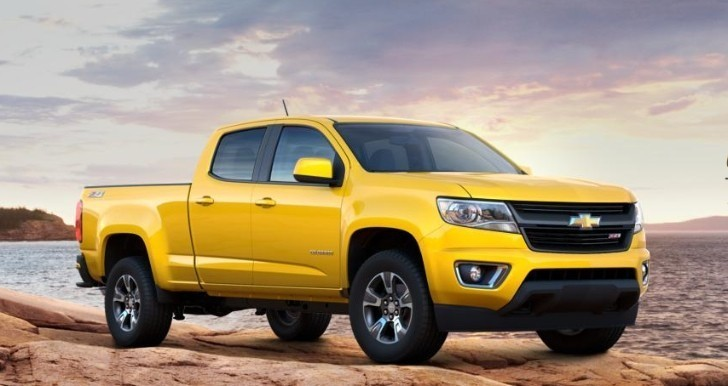 2016 Duramax Specs >> 2017 Chevy Colorado Colors | Best new cars for 2018