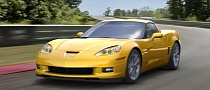 2015 Chevrolet Corvette Z06 to be Unveiled at Detroit 2014