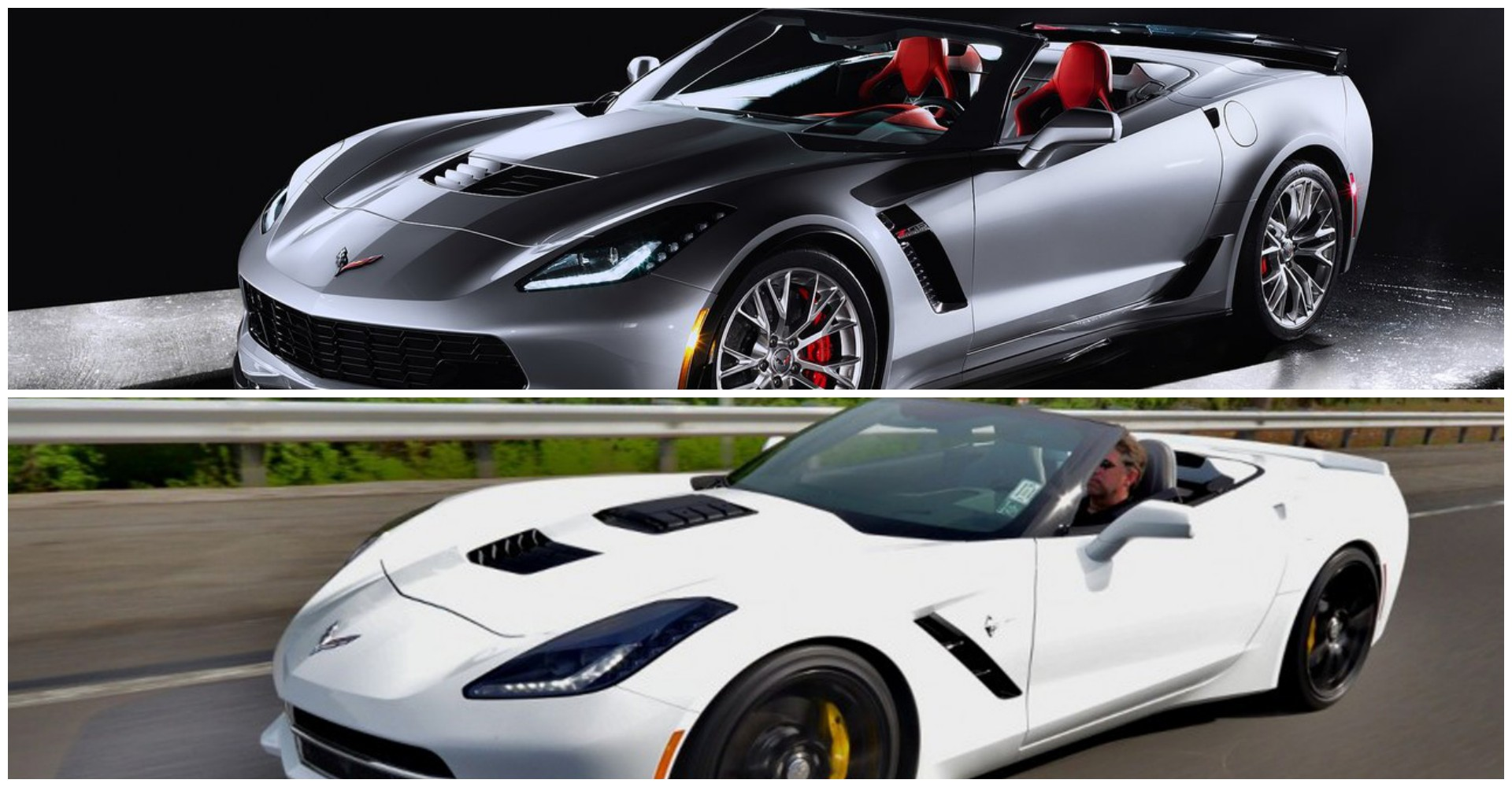 2015 chevrolet corvette z06 vs 2014 callaway corvette sc627 which. Cars Review. Best American Auto & Cars Review