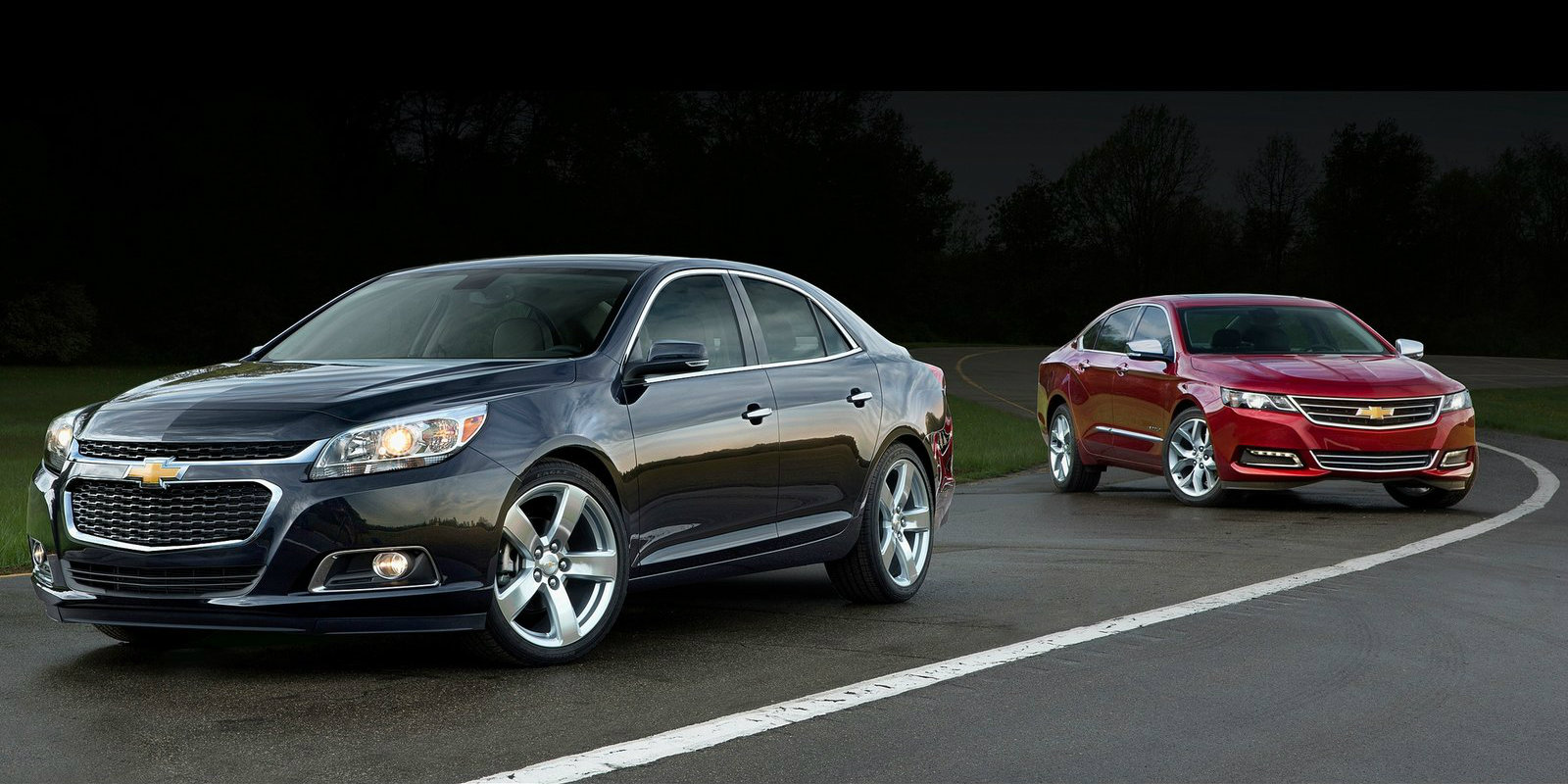 2015 chevrolet malibu gets onstar 4g lte first autoevolution. Black Bedroom Furniture Sets. Home Design Ideas
