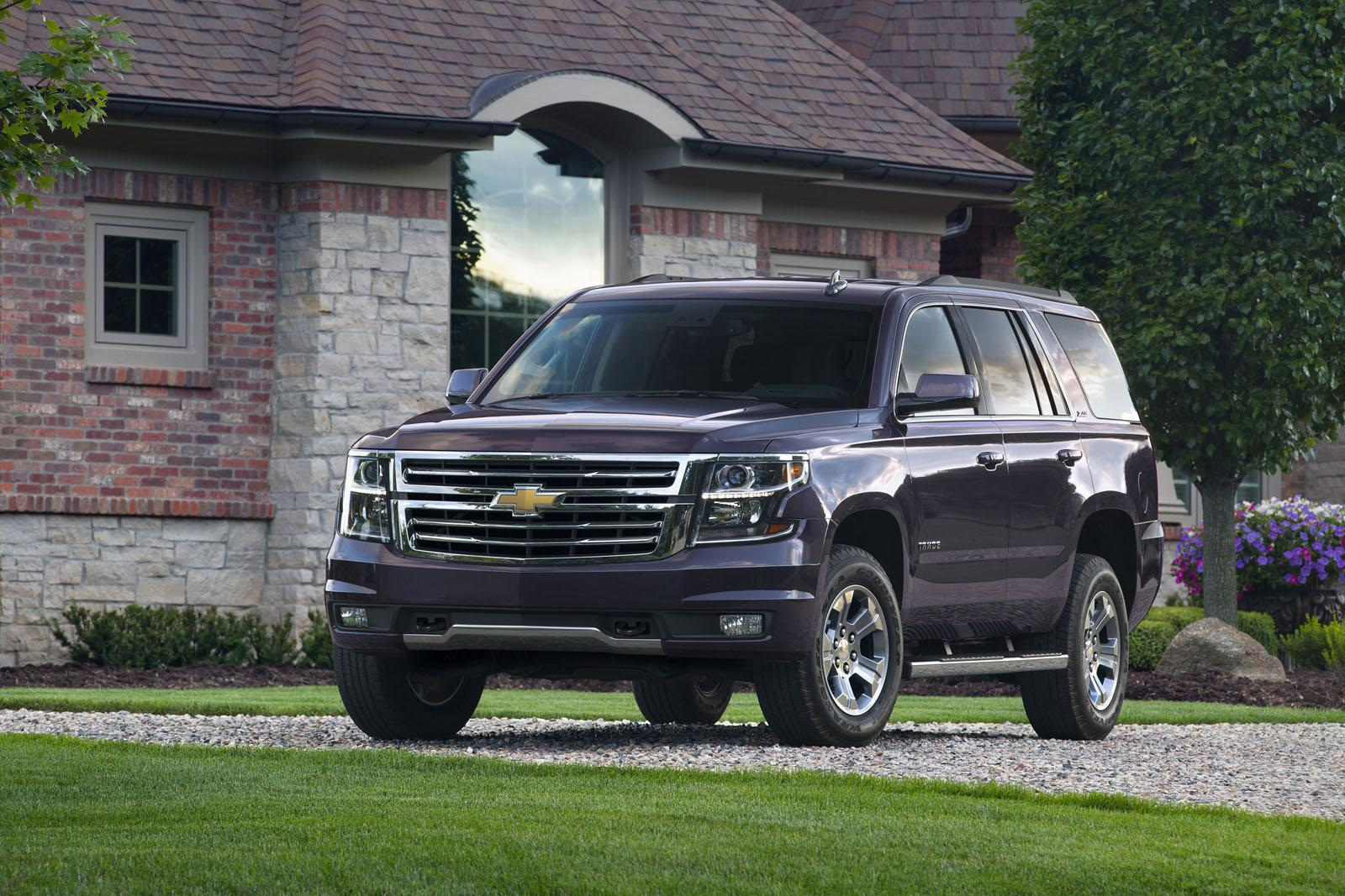 2015 chevrolet tahoe suburban z71 to go on sale this fall. Black Bedroom Furniture Sets. Home Design Ideas