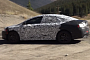 2015 Chrysler 200 / Lancia Flavia Prototype on Film [Video]