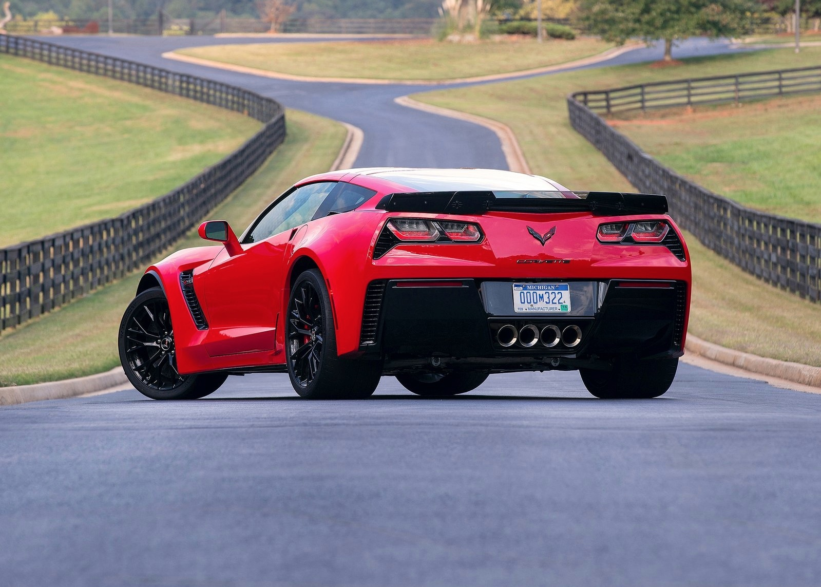 2015 Corvette Z06 Owners Report Heat Soak Power Loss: Actually a