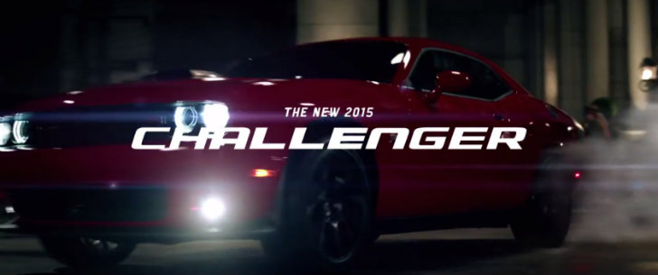 2015 dodge challenger ad campaign is a dodge brothers and 100 years of dodge tribute autoevolution. Black Bedroom Furniture Sets. Home Design Ideas