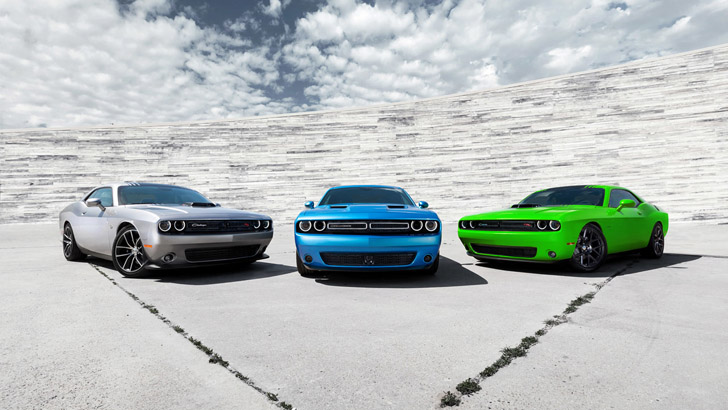 2015 dodge challenger lineup pricing officially announced autoevolution. Black Bedroom Furniture Sets. Home Design Ideas
