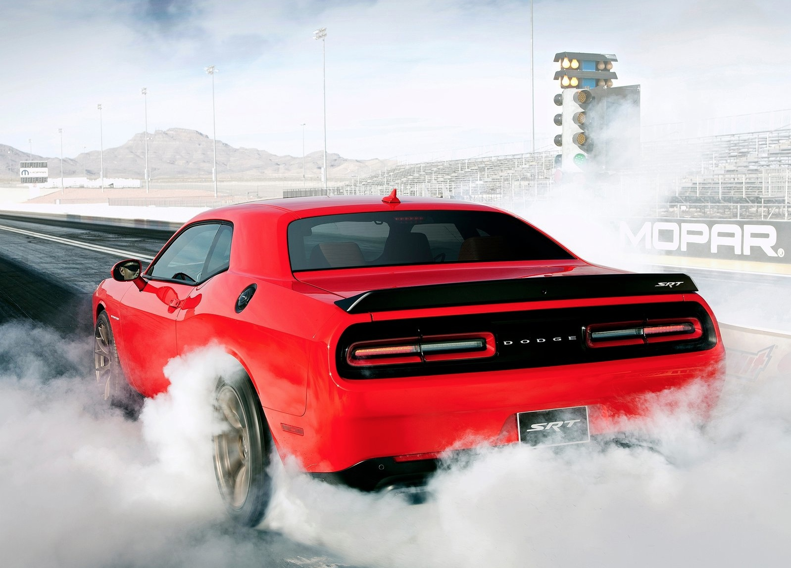 Dodge Challenger Srt Hellcat Rumored Quarter Mile Time