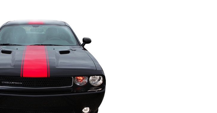2015 Dodge Challenger to Debut in New York