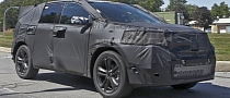 2015 Ford Edge Scheduled for Los Angeles Debut