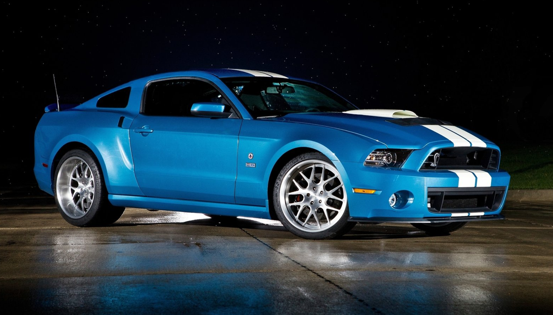 2015 ford mustang confirmed for australia and new zealand