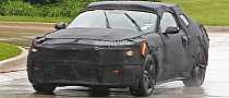 2015 Ford Mustang Could Get Fusion-sourced Independent Rear Suspension