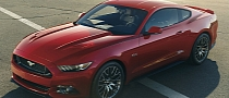2015 Ford Mustang: Dealer Preview Guide