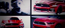 2015 Ford Mustang Exterior, Interior Design Explained [Video]