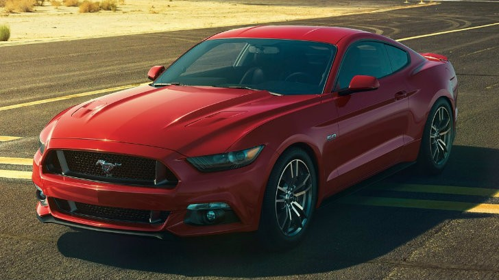2015 ford mustang fuel economy figures released autoevolution