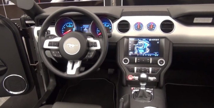 Are They On The Option List Mustang Ecoboost Forum