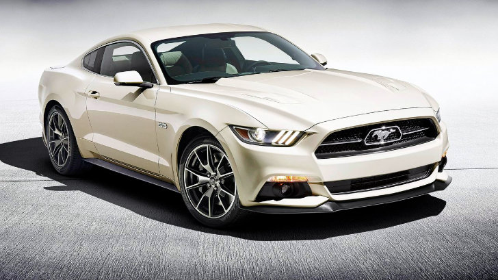 Ford Mustang 2015 Price 2015 Ford Mustang Option