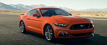 2015 Ford Mustang Rumored to Go on Sale in April