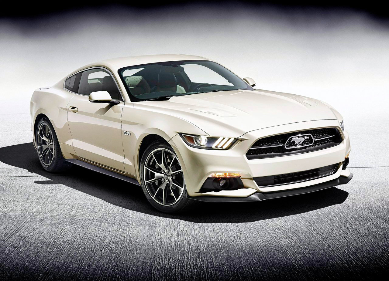 12 photos the green machine a 2015 ford mustang v6