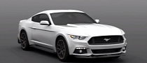 2015 Ford Mustang to be Unveiled on ABC's Good Morning America