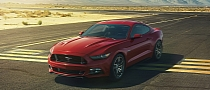 "2015 Ford Mustang to Get Secret ""OEM First"" Feature"