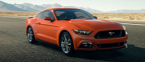 2015 Ford Mustang: Watch the Live Reveal [Video]