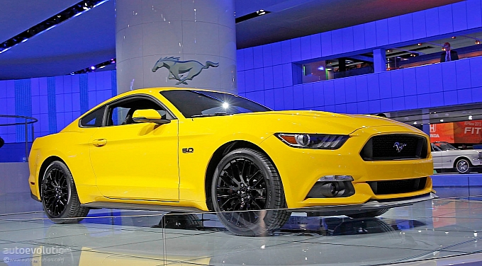 2015 stang got more votes than the 2015 chevrolet corvette z06 the. Black Bedroom Furniture Sets. Home Design Ideas
