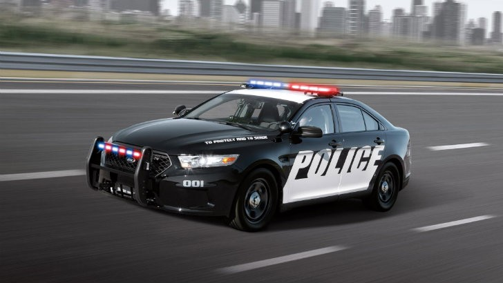 Build Your Own Ford >> 2015 Ford Police Interceptor Heralded as the Quickest Police Car in California - autoevolution