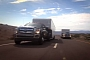 2015 Ford Super Duty Outperforms Chevy, Ram Competitors in Comparison Tests [Video]