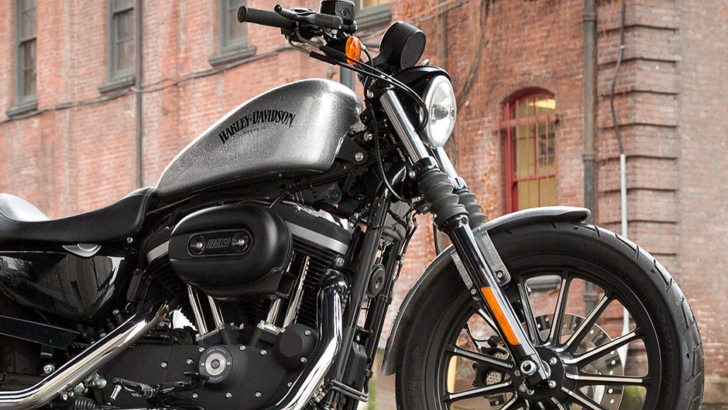 Find New 2016 Harley Davidson Iron 883 Model on newreviewcar.info