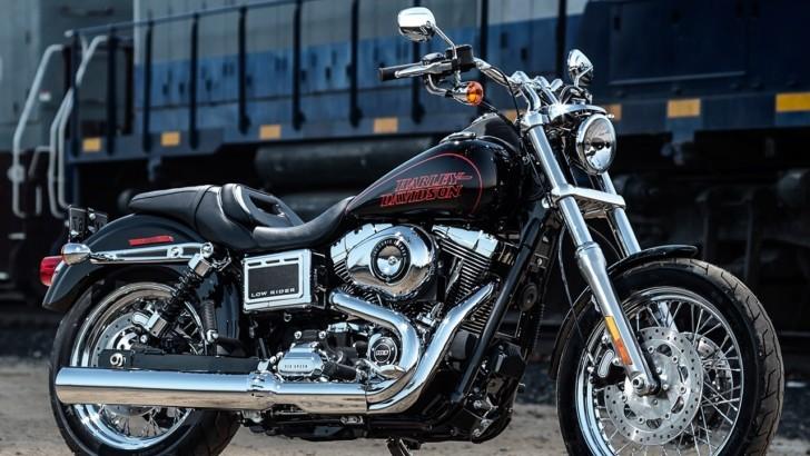 2015 Harley Davidson Dyna Low Rider Looks Fab As Always