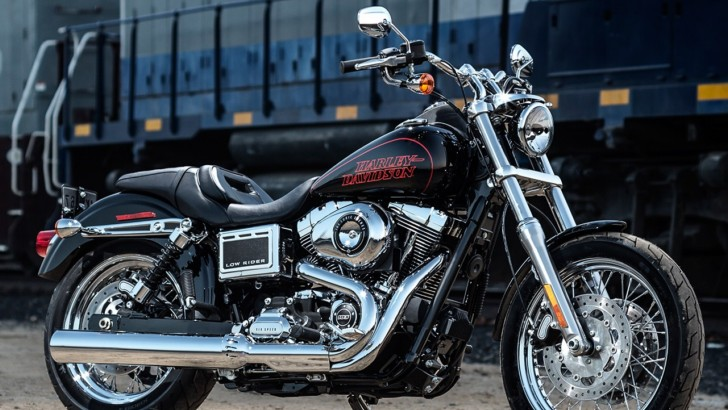 14 Photos 2017 Harley Davidson Dyna Low Rider