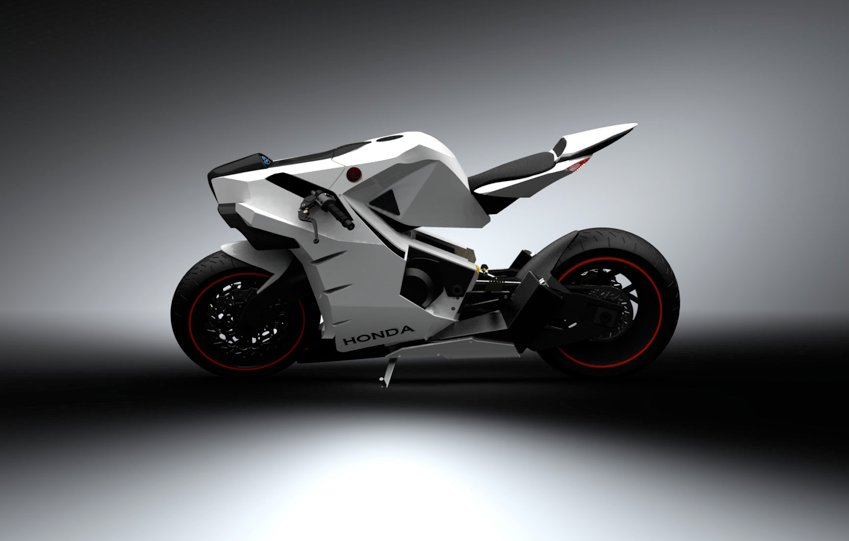 2015 Honda CB 750 Concept by Igor Chak - autoevolution