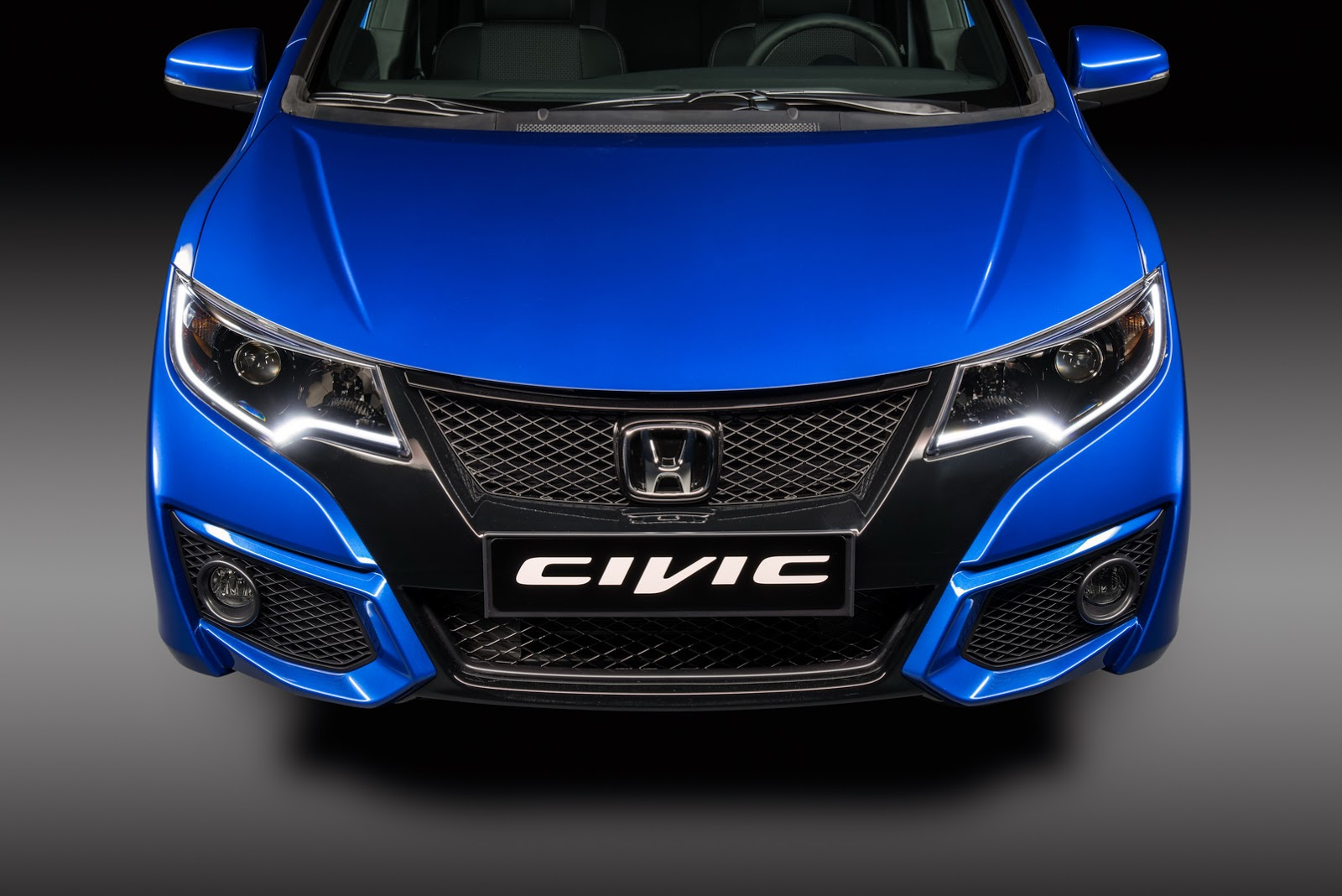 Marvelous 12 Photos. 2015 Honda Civic Tourer ...