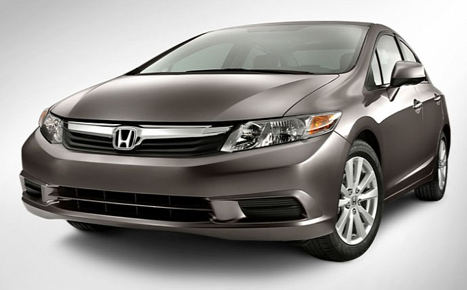 2015 Honda Civic to Gain Direct Injection