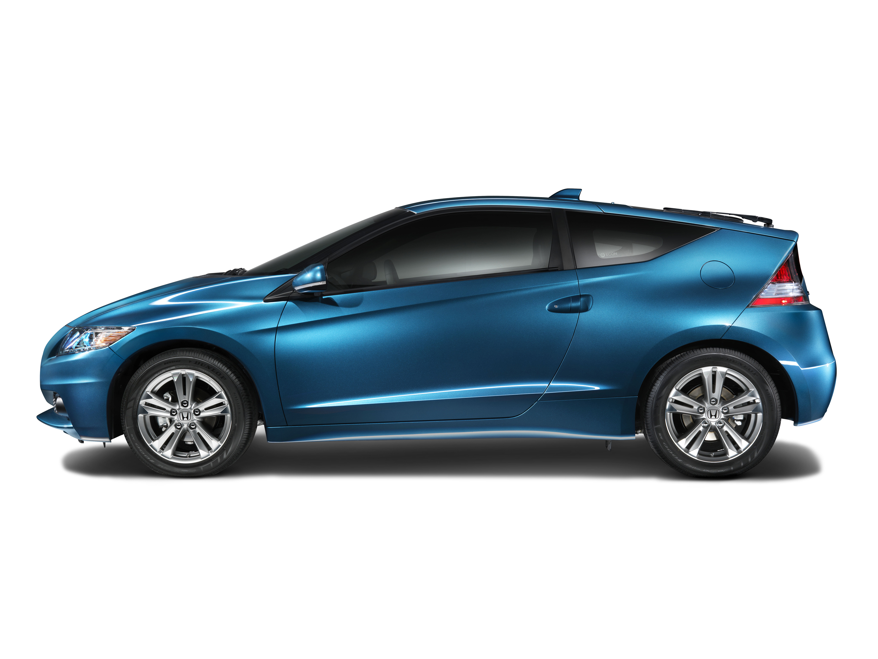 2015 Honda CR-Z Detailed, Price Hikes $150 Over the 2014 Model Year - autoevolution