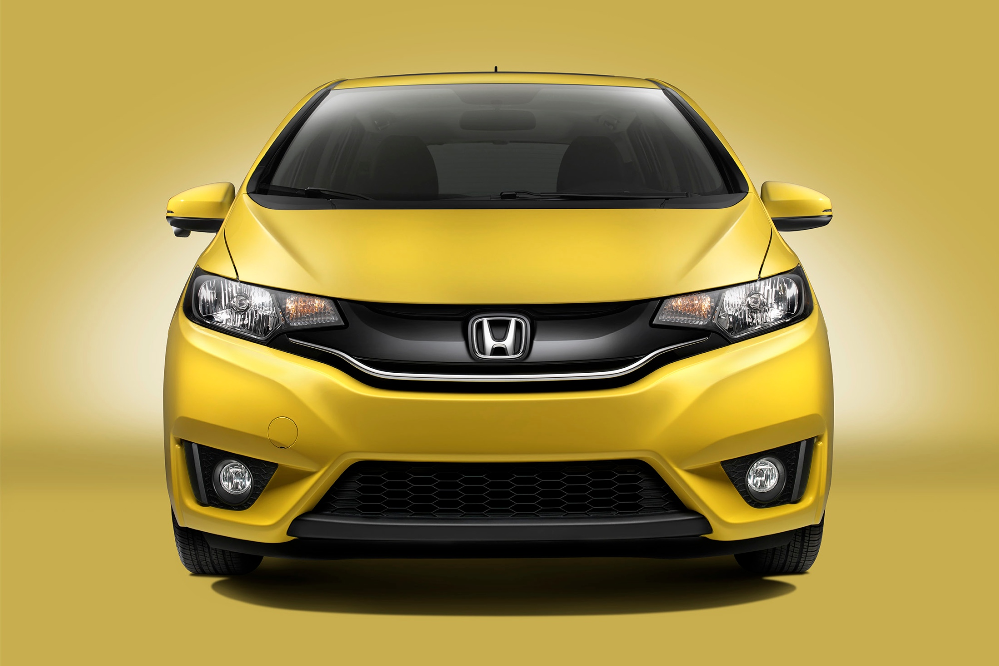 2015 honda fit is a cool new urban car for 15 525 autoevolution. Black Bedroom Furniture Sets. Home Design Ideas