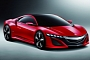 2015 Honda NSX to Become Non-Hybrid Racer